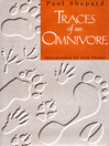 Traces of an Omnivore (eBook)